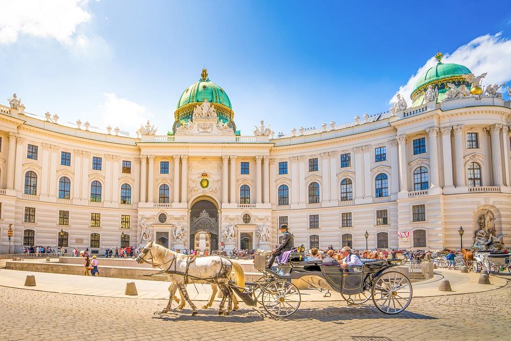 Séjours, circuits et autotours, voyage en Autriche