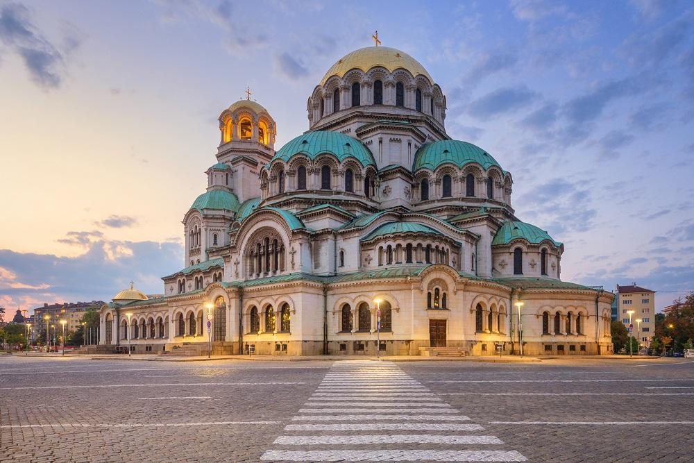 Séjours, circuits et autotours, voyage en Bulgarie
