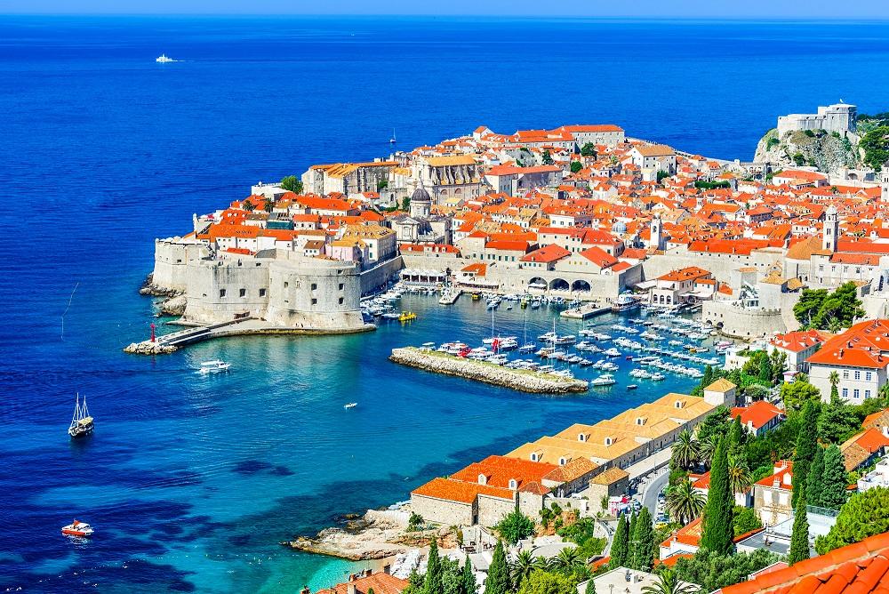 Séjours, circuits, autotours, voyage en Croatie