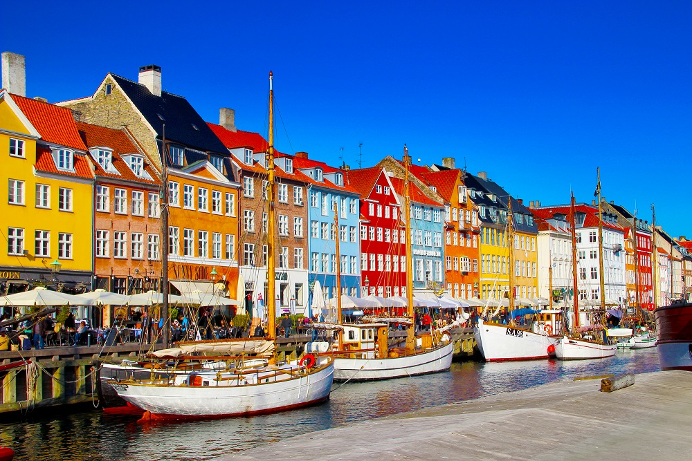 voyages au Danemark, Séjours, circuit, autotours au Danemark avec l'agence de voyage Les Comptoirs du Monde