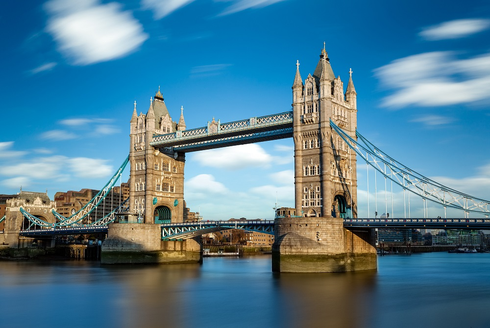 Tower Bridge Londres Grande bretagne Royaume Unis Angleterre