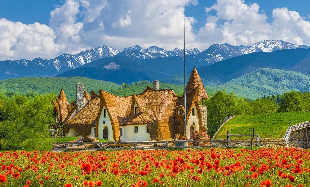 Voyages en Roumanie, Séjours, circuits, autotours, Location en Roumanie, avec l'Agence de voyages Les Comptoirs du Monde, producteur de voyages En Roumanie pour individuels et groupes