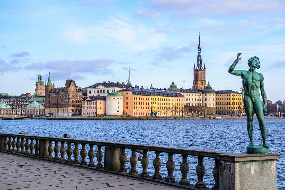 Voyages en Suède, Séjours, circuits, autotours, Location en Suède, avec l'Agence de voyages Les Comptoirs du Monde, producteur de voyages en Suède pour individuels et groupes