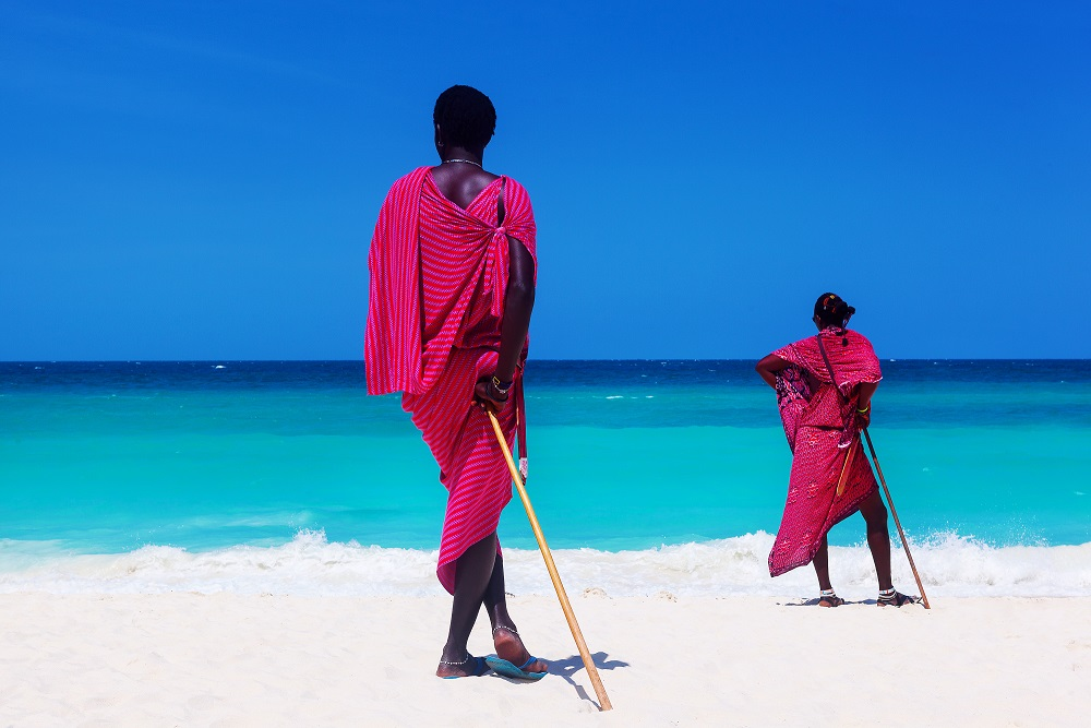 Séjours hôtels à Zanzibar