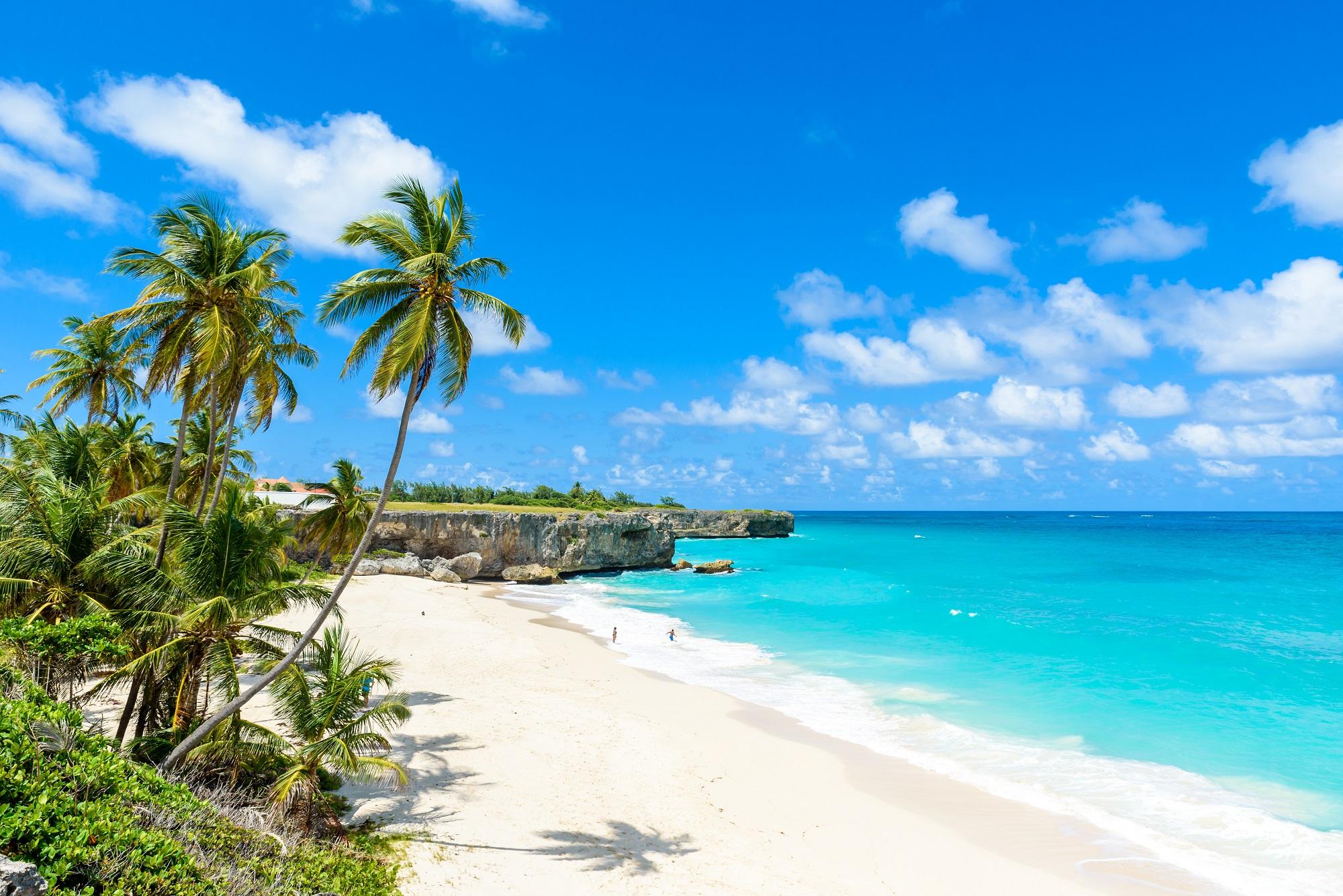 Ile de la Barbane caraïbes