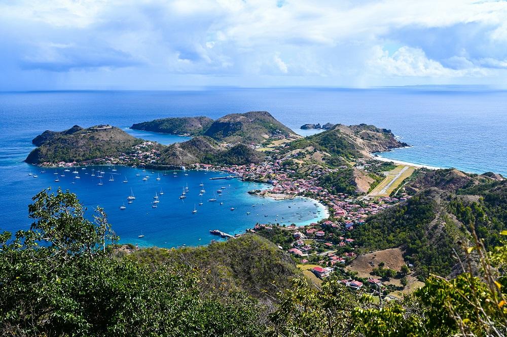 La Guadeloupe iles des caraïbes