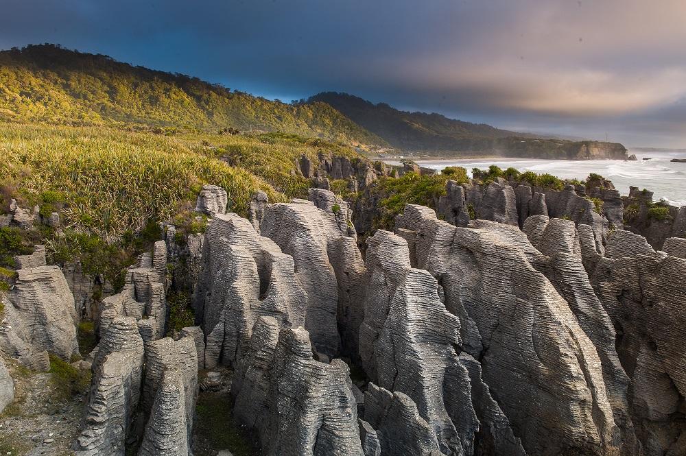 Voyages en Nouvelle Zélande, Séjours, circuits, autotours, location en Nouvelle Zélande, avec l'Agence de voyages Les Comptoirs du Monde, producteur de voyages en Nouvelle Zélande, pour individuels et groupes