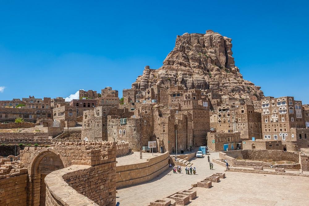 Voyages, circuits, Séjour et Autotours au Yémen. Les comptoirs du Monde, agence de voyage pour individuels et groupes